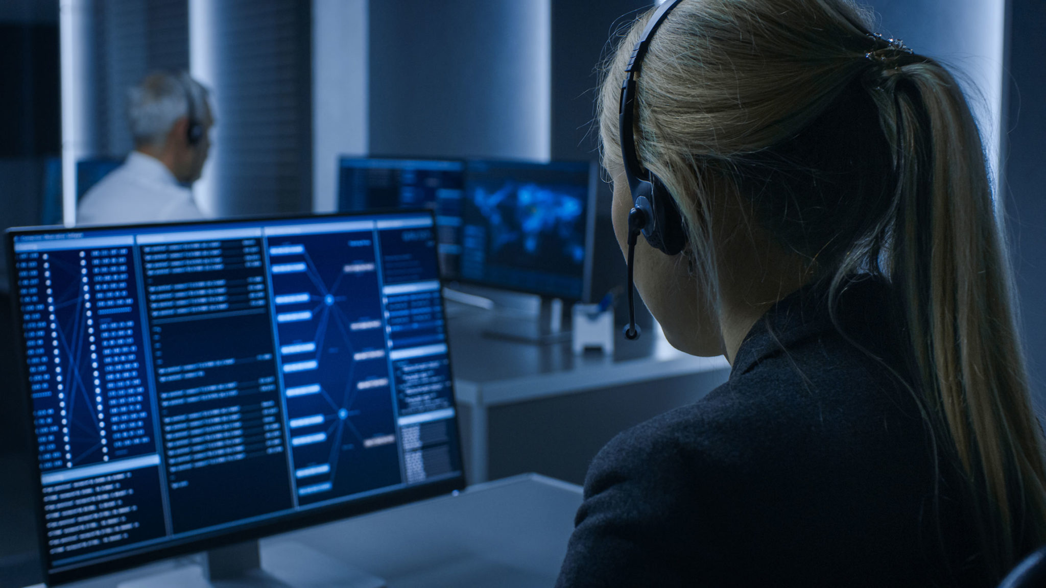 Answering Service for Managed IT Services